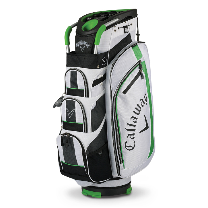 Callaway 2013 Org XT Cart Bag at InTheHoleGolf.com