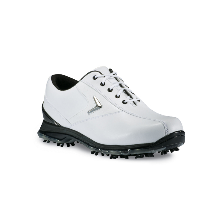 Image of Callaway 2013 RAZR X Golf Shoes - Mens White