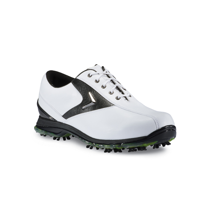 Image of Callaway 2013 RAZR X Golf Shoes - Mens White/Black
