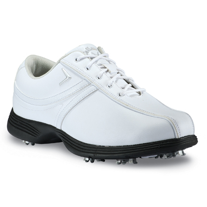 Home > Callaway 2013 Savory Golf Shoes - Womens White