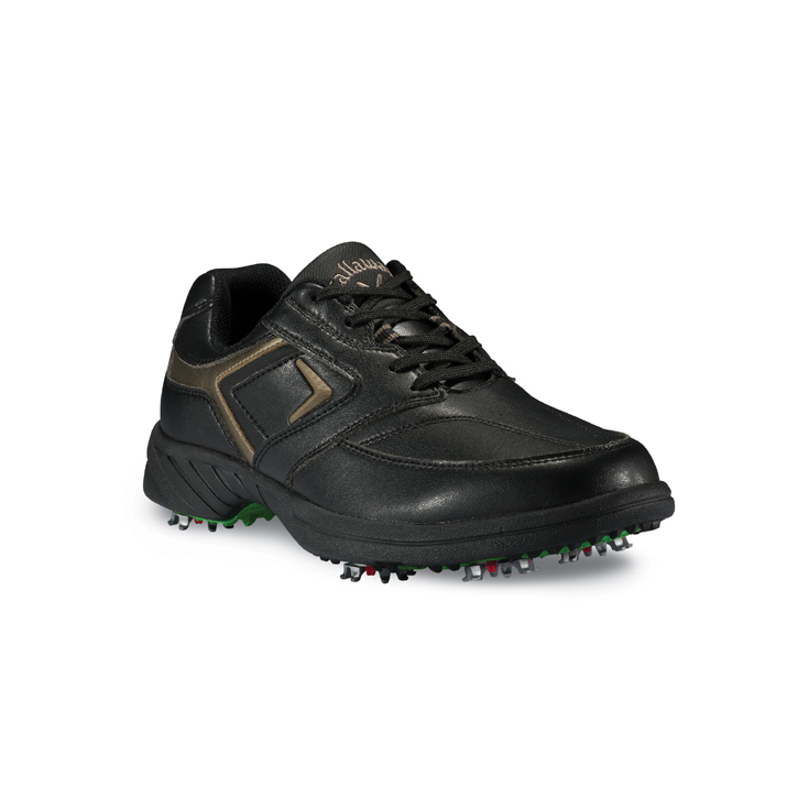 Callaway 2013 Sport Era Golf Shoes - Mens Black/Titan