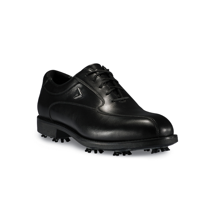 Callaway 2013 Tour Staff Golf Shoes - Mens Wide Black Image