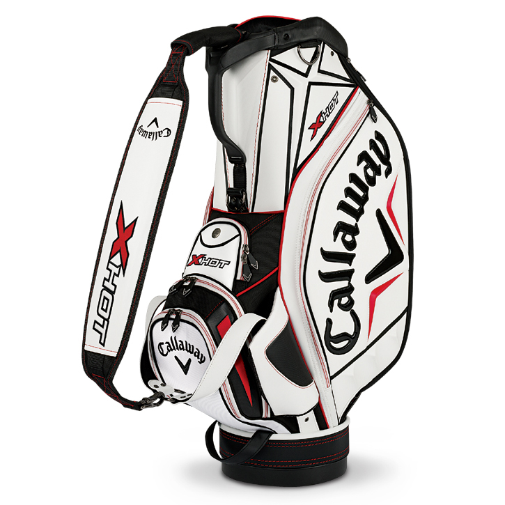 Image of Callaway 2013 X Hot Staff Bag