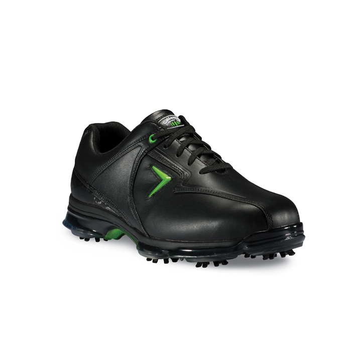 Callaway 2013 Xtreme Golf Shoes - Mens Wide Black Image