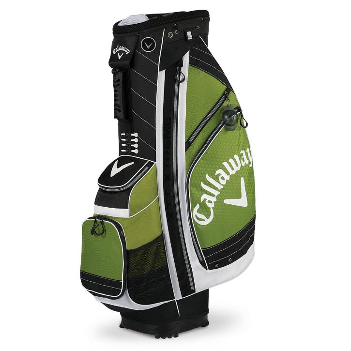 Image of Callaway 2013 XTT Xtreme Cart Bag