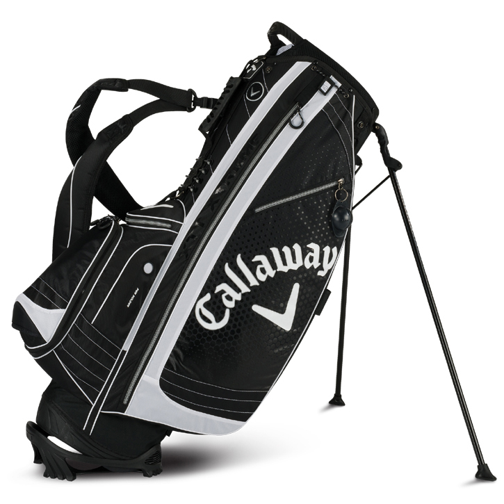 Callaway 2013 XTT Xtreme Stand Bag Image