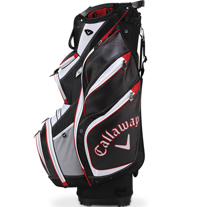 Callaway Org. 15 Golf Cart Bag at InTheHoleGolf.com