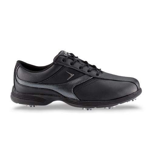 Home > Callaway 2012 Savory Womens Golf Shoe - Black