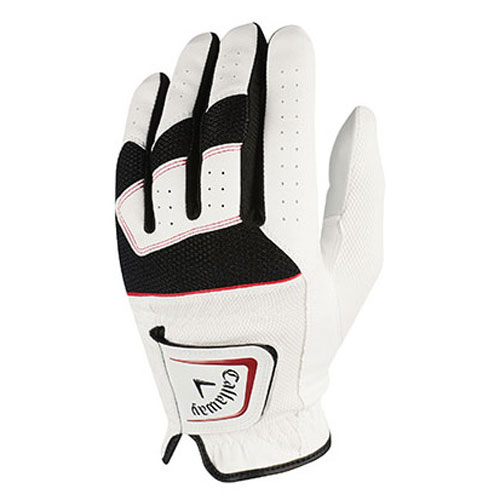 Callaway X-Hot Golf Glove Image