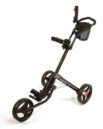 Cart-Tek GH-3 Golf Push Cart