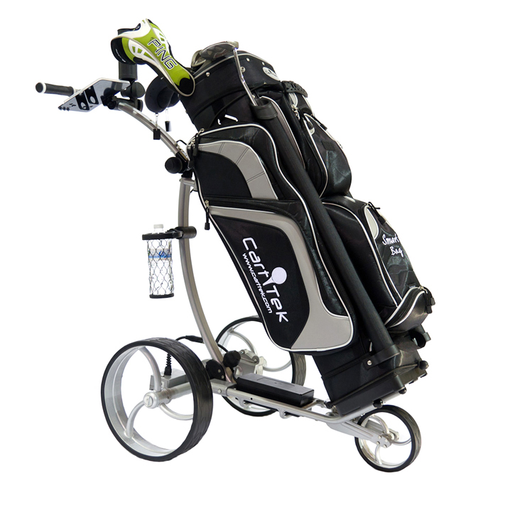 Cart Tek Smart Golf Bag