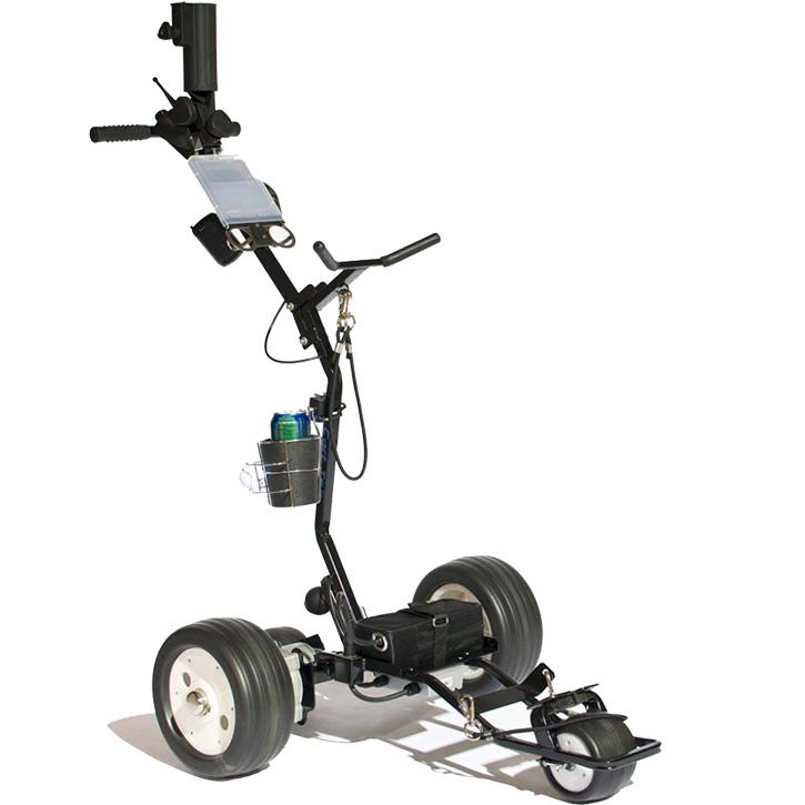Cart Tek GRX-1250 Li Remote Golf Push Cart