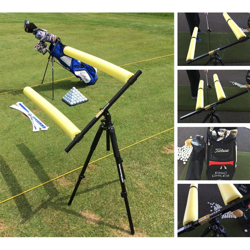 Chiliwacker Golf Swing Training Aid