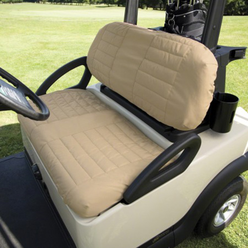 Classic Accessories Golf Cart Padded Seat Cover At