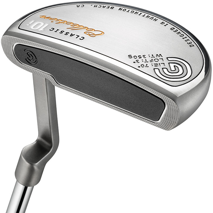 Cleveland Classic Collection HB Insert 10i Putter