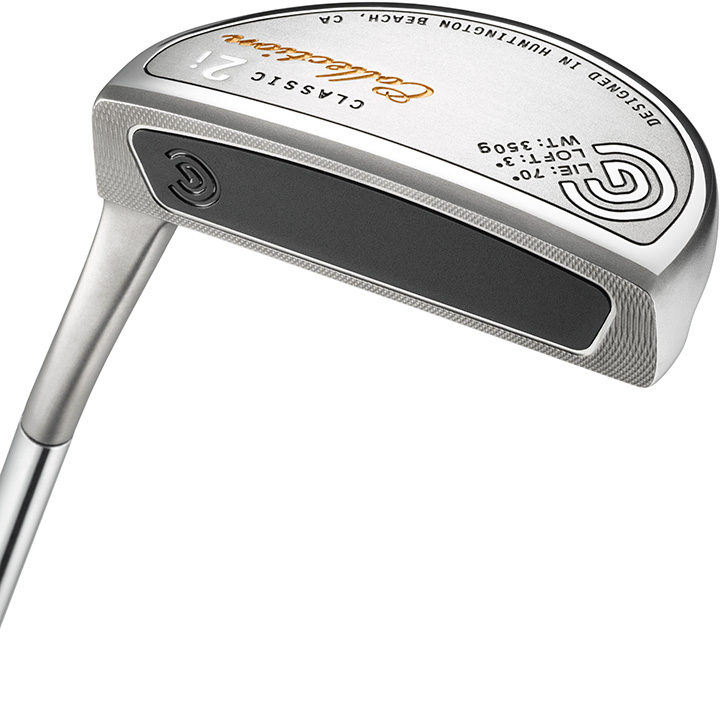 Cleveland Classic Collection HB Insert 2i Putter