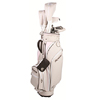 Cleveland Golf Bloom Golf Set   Womens Pink