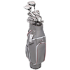 Cleveland Golf Bloom Golf Set   Womens Red