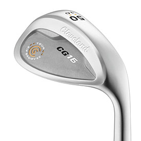 Cleveland CG16 Chrome Wedge