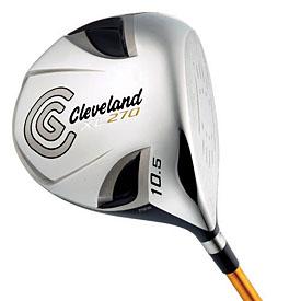 Cleveland xl 270 launcher ultralite