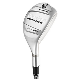 Cleveland Mashie Hybrid