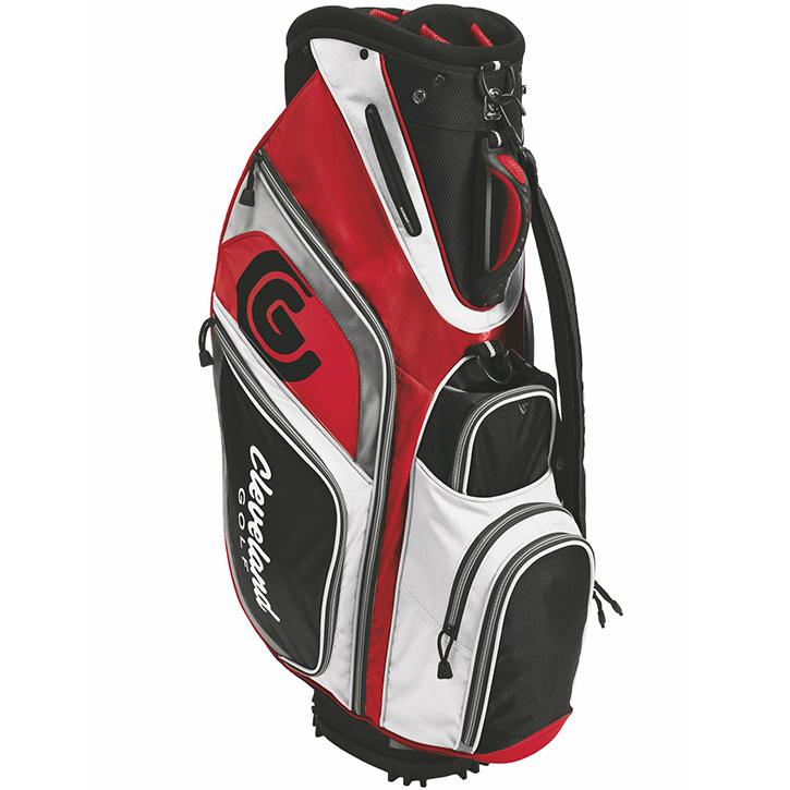 Cleveland Lightweight Cart Bag
