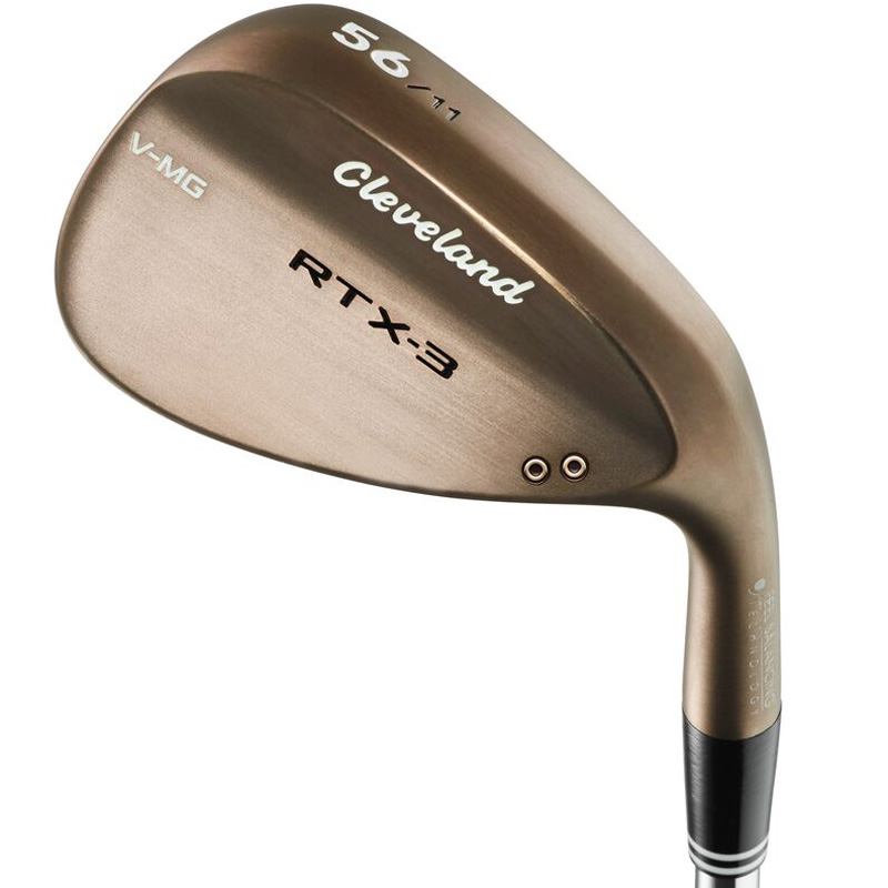 Cleveland Rtx  Tour Raw Blade Wedge