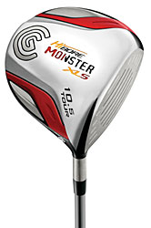 Cleveland Monster XLS Tour Driver
