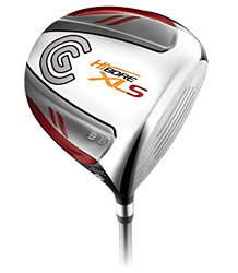 Cleveland XLS Draw Driver