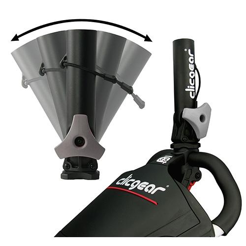 Clicgear Adjustable Umbrella Mount