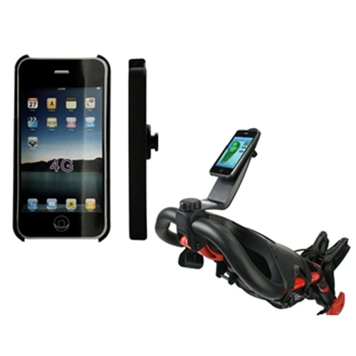 Clicgear iPhone 4 Adapter