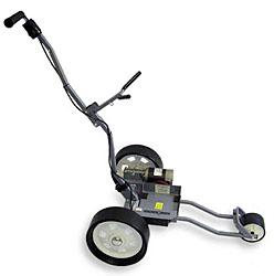 Lectronic Kaddy TS-1 Electric Cart