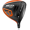 Cobra Bio Cell Pro Driver - Orange