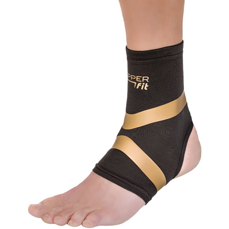 Copper Fit - Pro Series Ankle Compression Sleeve