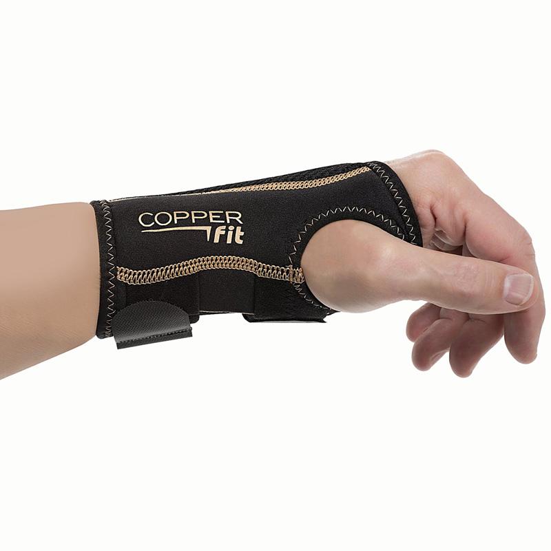 Copper Fit - Sport Wrist Relief