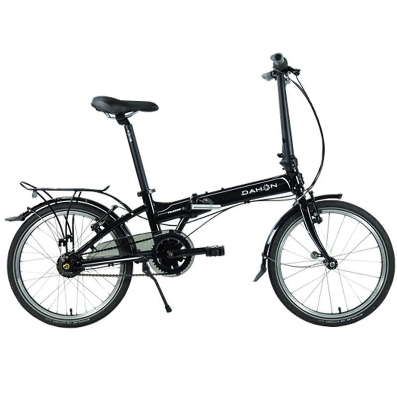 Dahon Vitesse i7 Folding Bicycle - Black