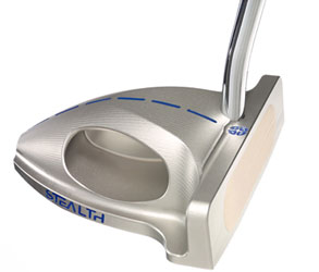 Daito Stealth 350g Putter