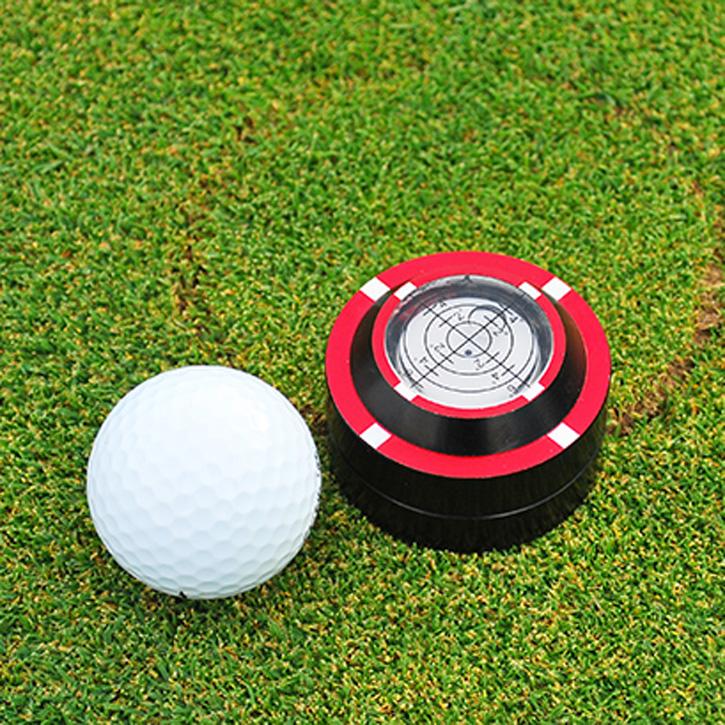Dead Zero Pro Putting Disc- Golf Putting Aid