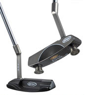 Yes! C-Groove Putter: Dianna