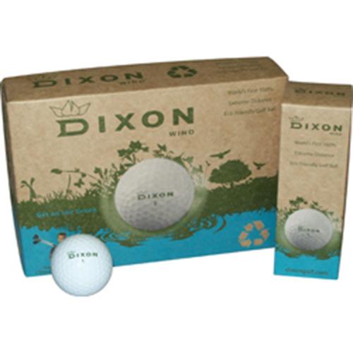 Dixon Wind Golf Balls (1 Dozen)