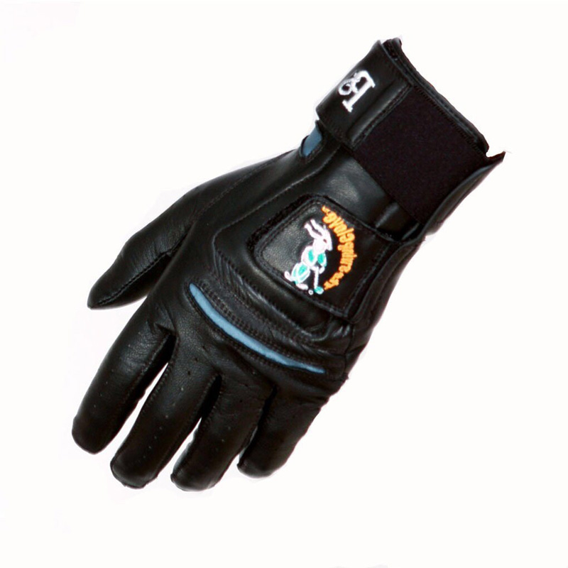 Dynamics Swing Glove - Black