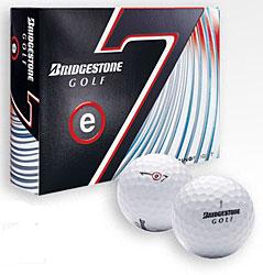 Bridgestone e7+ (Dozen)