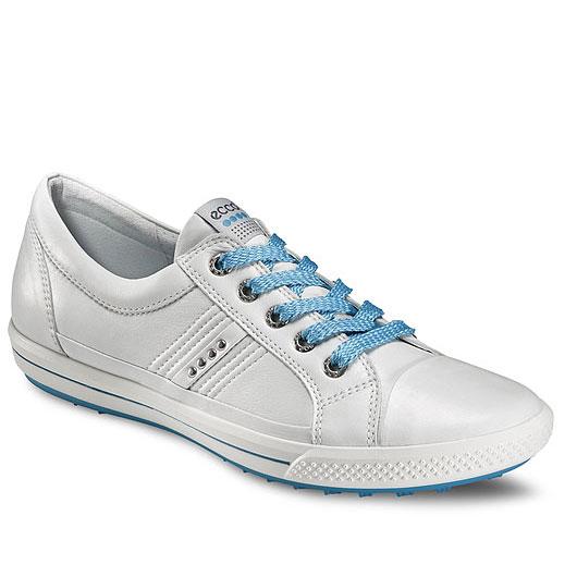 Home > Ecco Street Golf Shoes - Womens White