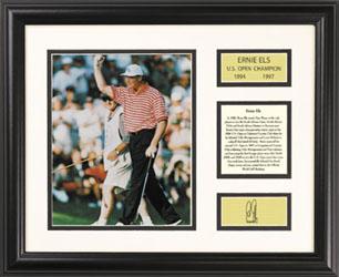 Ernie Els -- Signature Series