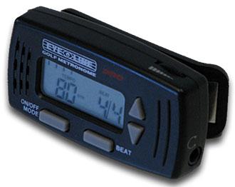 EyeLine Golf Metronome