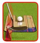 Eyeline Golf Putting Training Aid
