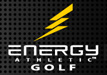 energy athletic golf apparel