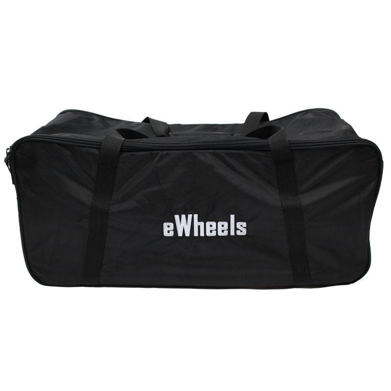 Alphard Golf eWheels Club Booster - Storage Bag