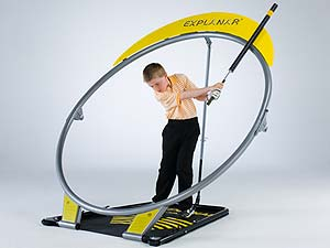 Explanar Jr. Training System