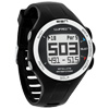 Expresso WR67 GPS Golf Watch - Black